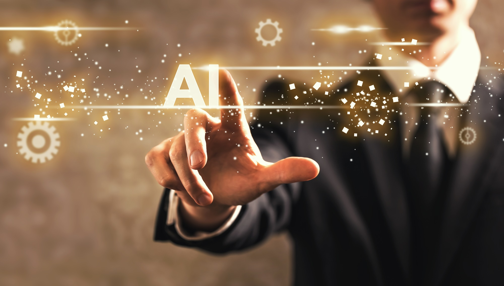 Embracing Change with Artificial Intelligence